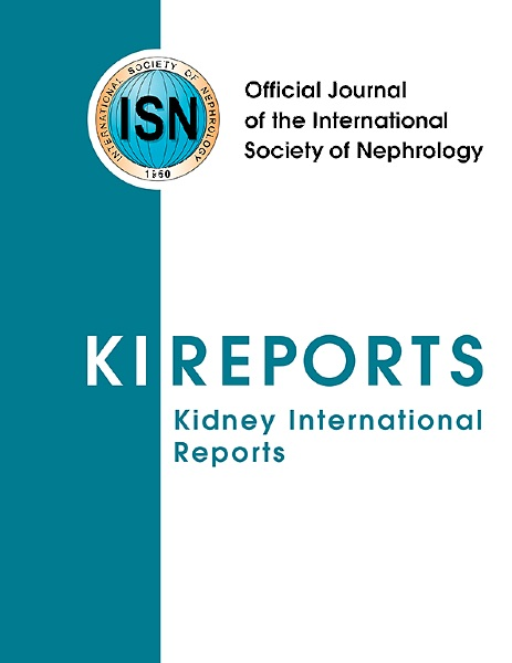 Chronic kidney disease thesis