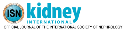Kidney International Home